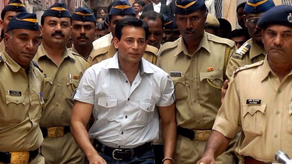 Gangster Abu Salem was sentenced to life imprisonment in 1993 Mumbai blasts case.
