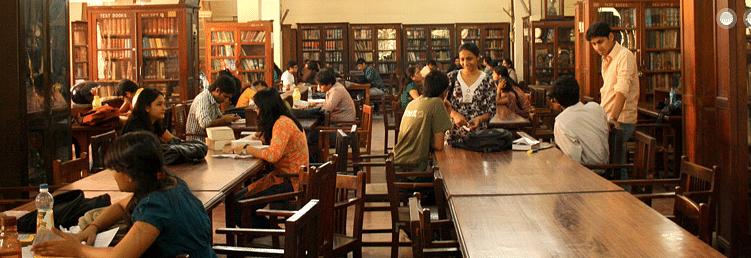 GLC College in Mumbai.