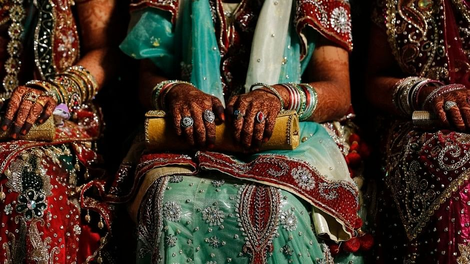In 2015, Tamil Nadu reported 65 dowry deaths while 7,634 women had died of dowry harassment nationwide. Image used for representation.