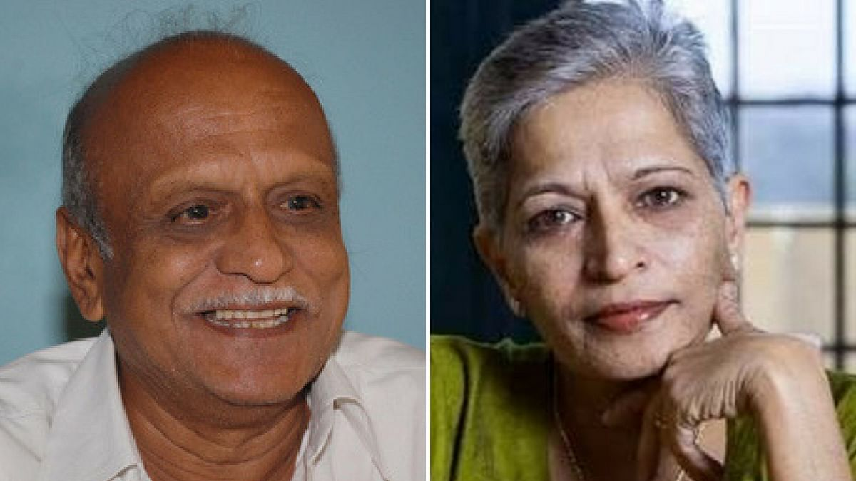 Gauri's Family to Wait and Watch As Kalburgi's Wife Seeks SC Aid