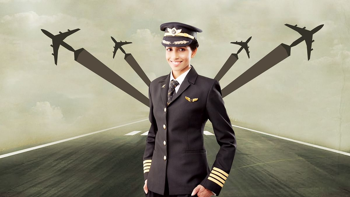 Story of Anny Divya, the Youngest Woman Ever to Captain Boeing 777