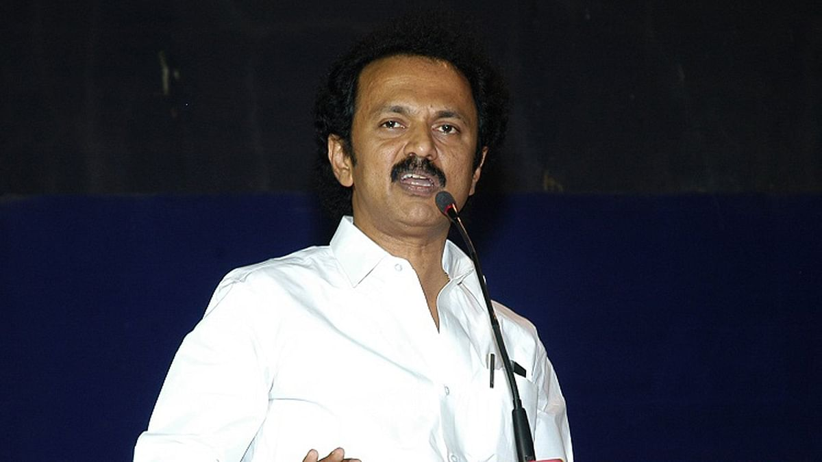 DMK Working President MK Stalin has said that the Speaker was being partial and the disqualification of the MLAs is a murder of democracy.