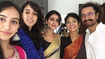 It's Disturbing: Fatima Sana Shaikh on Link-Up Rumours With Aamir