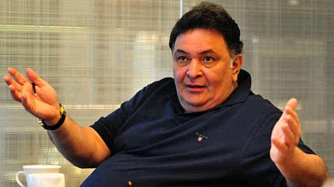 Rishi Kapoor calls out Anurag Kashyap and Anurag Basu for Ranbir's flops.