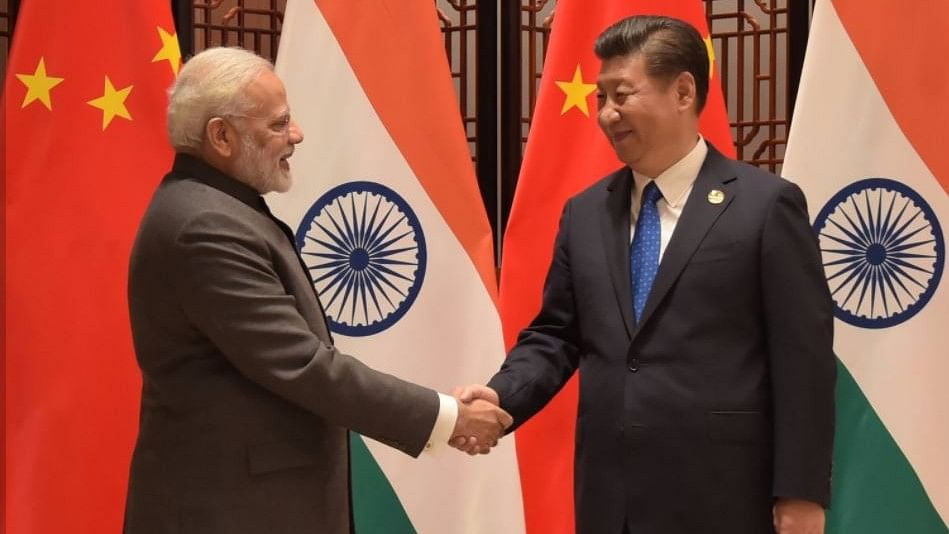 PM Modi to Visit China for Talks With Xi Jinping on 27-28 April