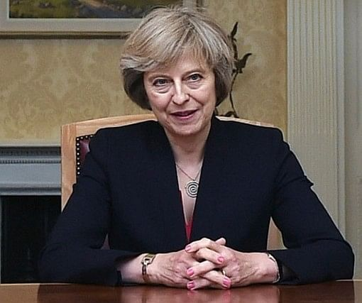 The Prime Minister of the United Kingdom.