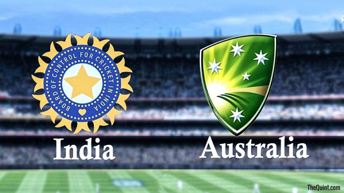 India vs Australia, 4th ODI