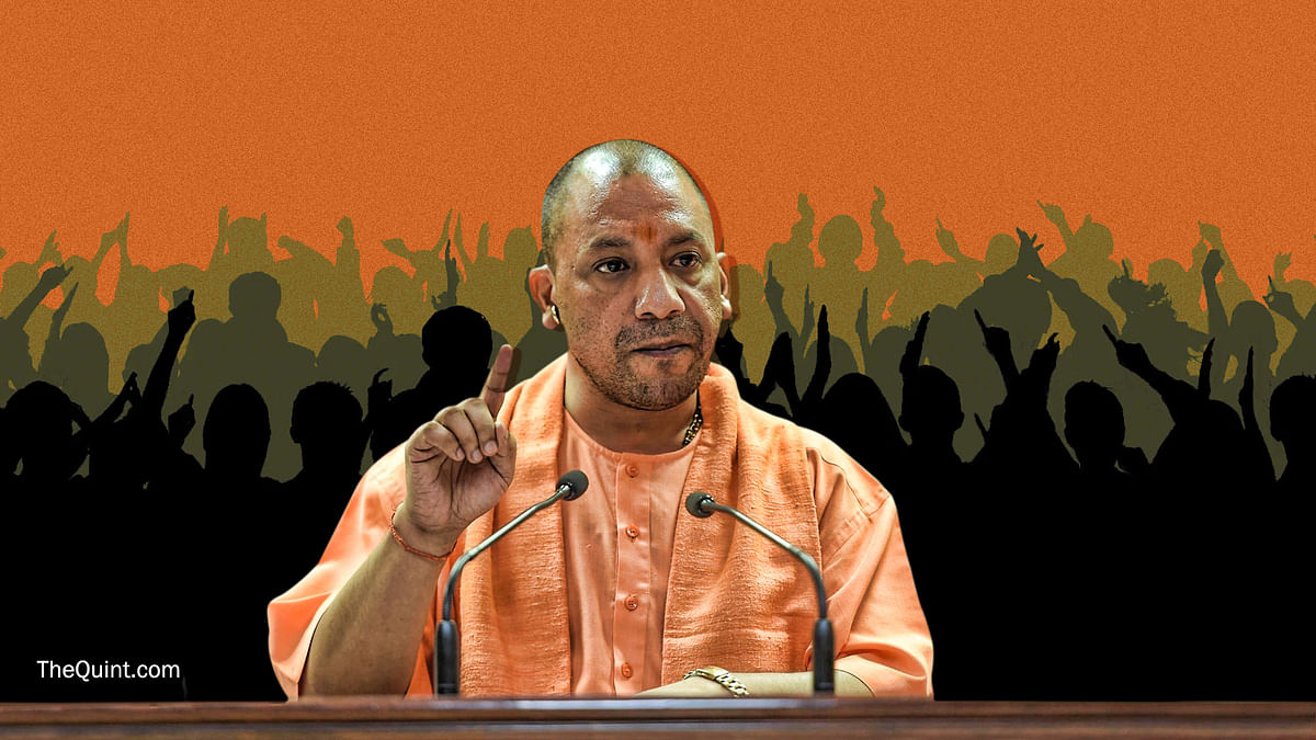 Farmer loan waiver and curbing corruption are among the major highlights of Yogi sarkar's six-monthly report card.