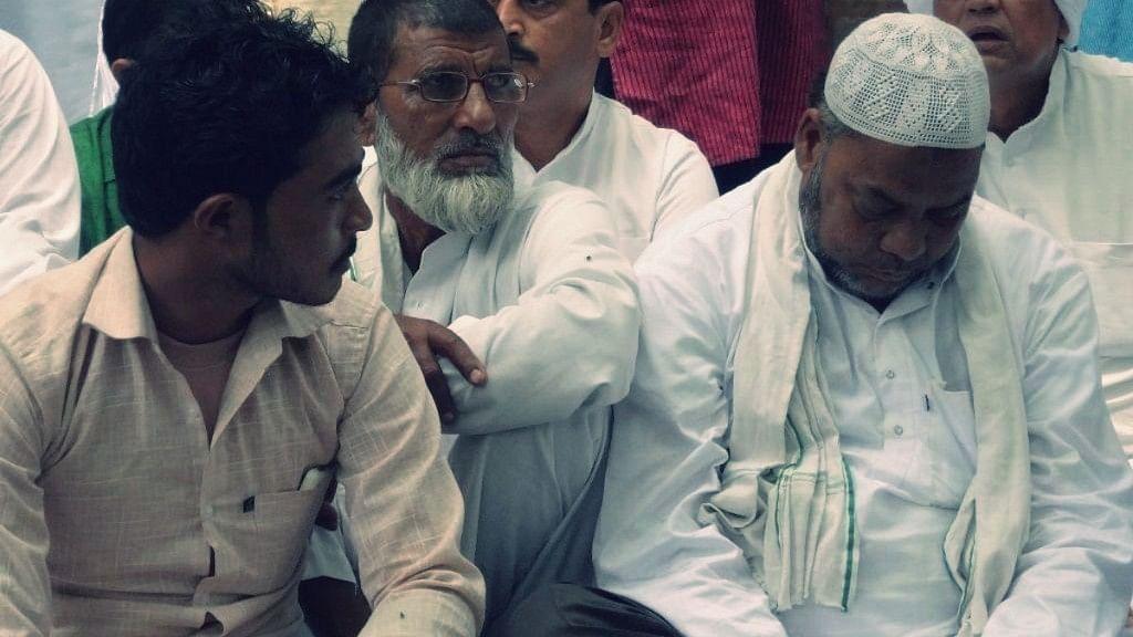 Pehlu Khan Mob Lynching:  Family 'Threatened', Wants  Fresh Probe
