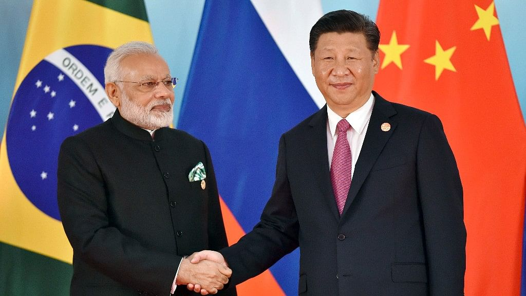 'India Didn't Hold Military Exercise in Arunachal Pradesh': China