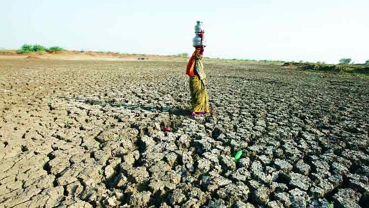 Come Summer, India Will Reel Under an Imminent Water Crisis