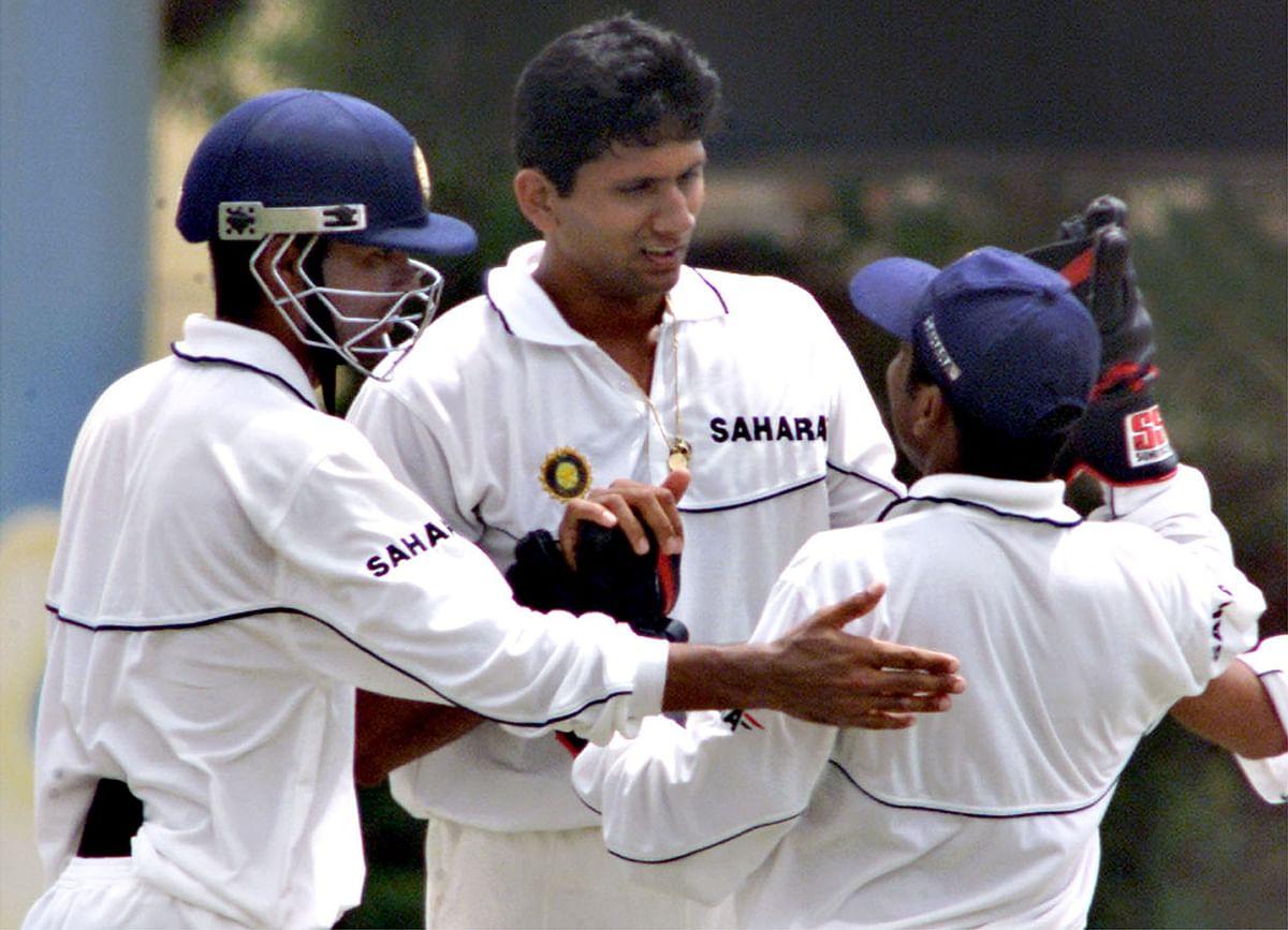 Venkatesh Prasad has formerly served as India's bowling coach.