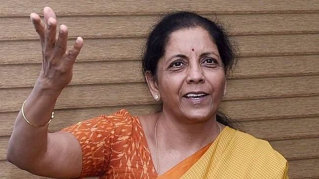 'Maoists, Jihadists Getting Into Student Activism': FM Sitharaman
