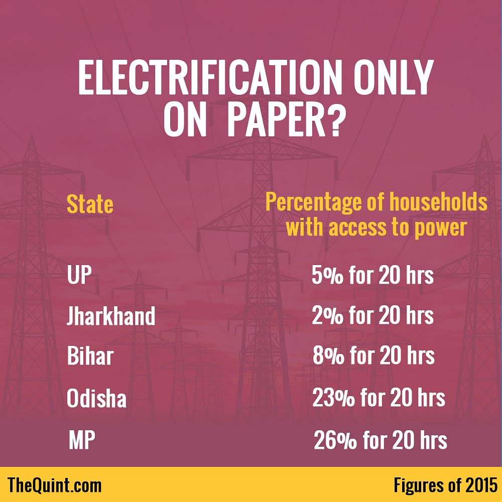 Modi's Electrifying Promise Is Simply Impossible to Implement