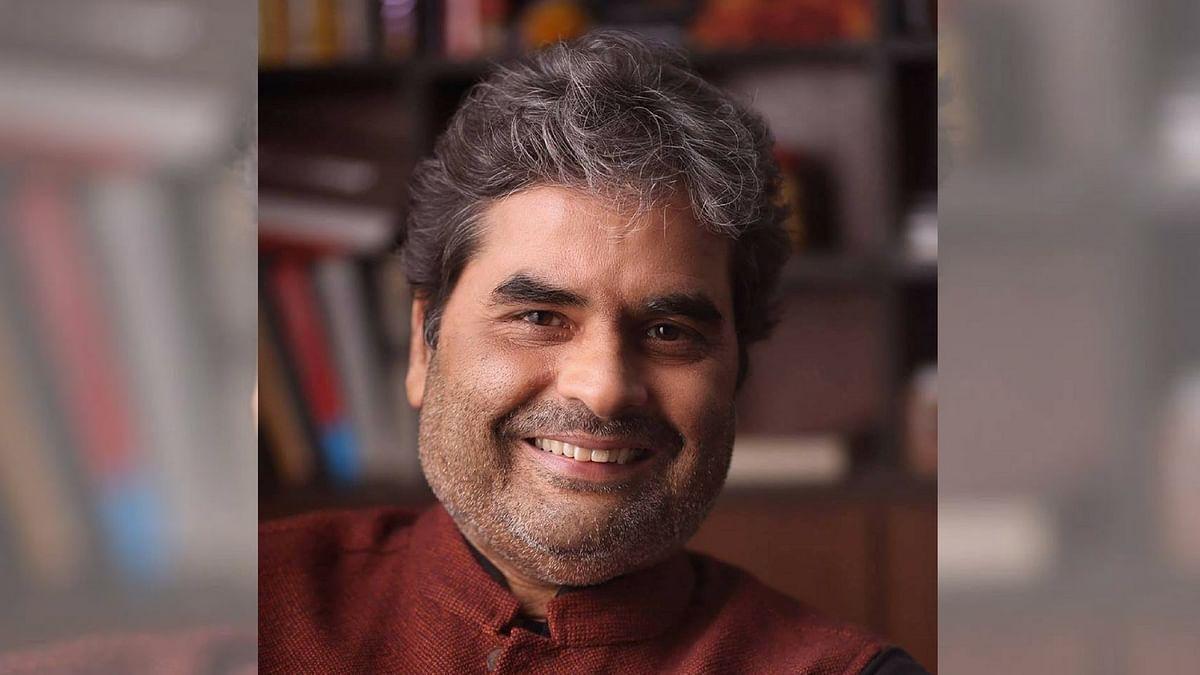 Vishal Bhardwaj's next is an ambitious project.