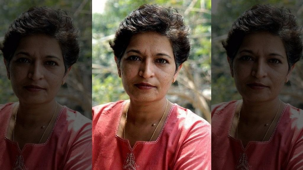 Gauri Lankesh was the editor of a weekly magazine  <i>Lankesh Patrika</i>.&nbsp;