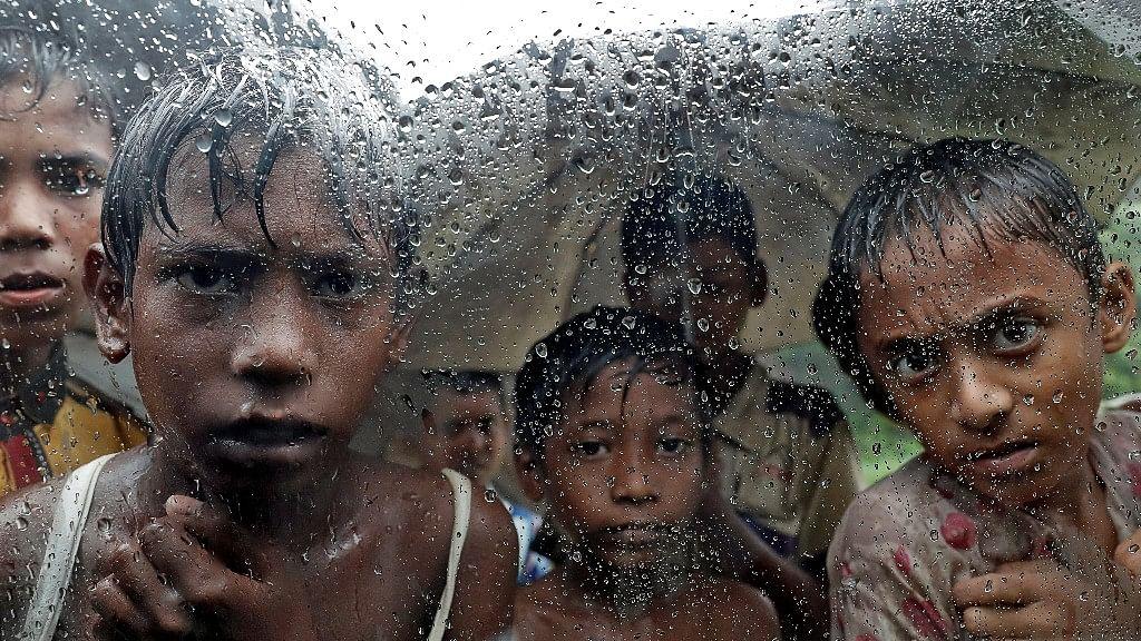 With Rohingyas, Hindu Nationalists Forget 'Atithi Devo Bhava'