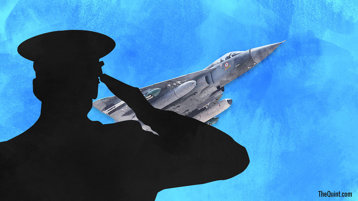 Dependence on individuals explains why the Indian Navy decided to junk the indigenous LCA Tejas.