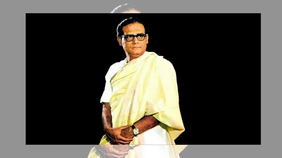Hemant Kumar was a legendary singer-composer-producer.