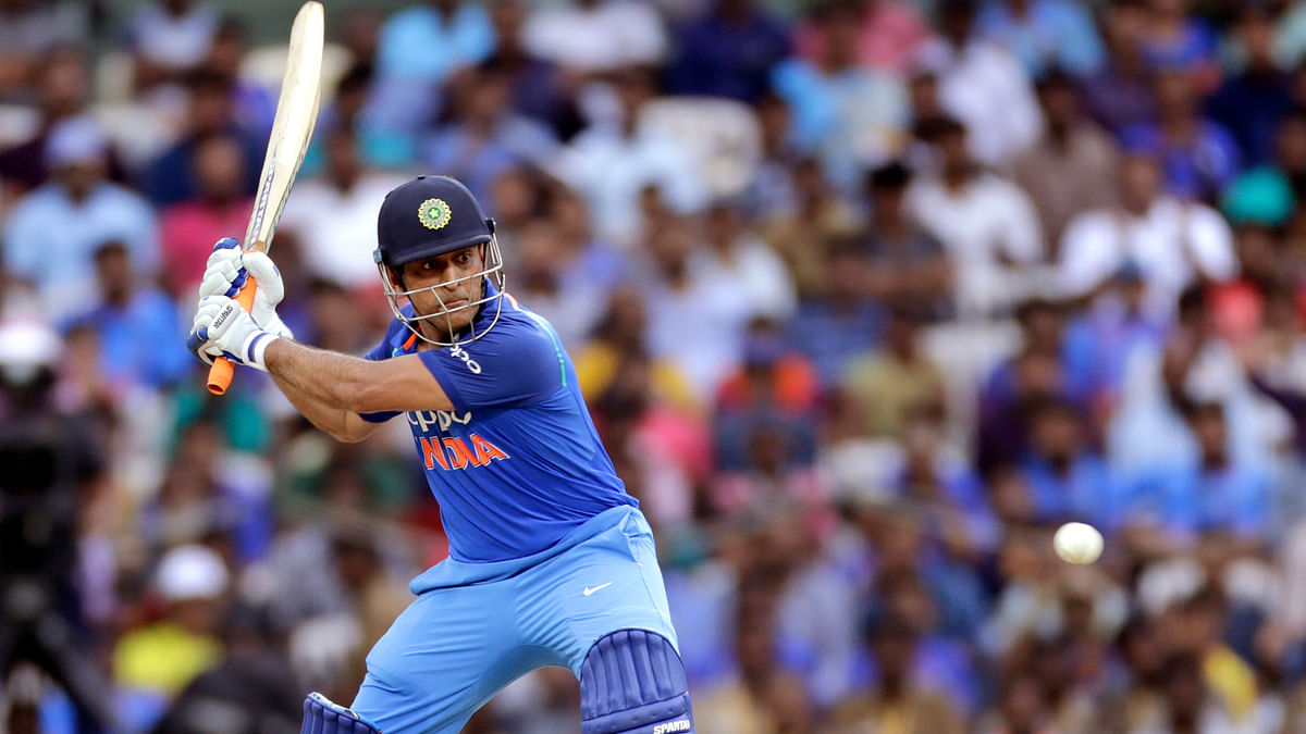 MS Dhoni May Join BJP Post Retirement, Says Sanjay Paswan