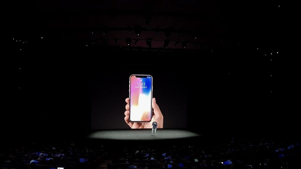 Apple iPhone X will start at Rs 89,000 in India.