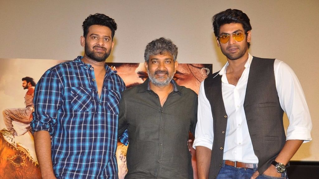 Koffee With Karan 6 Preview: Who Is the Bad Boy - Prabhas or Rana?