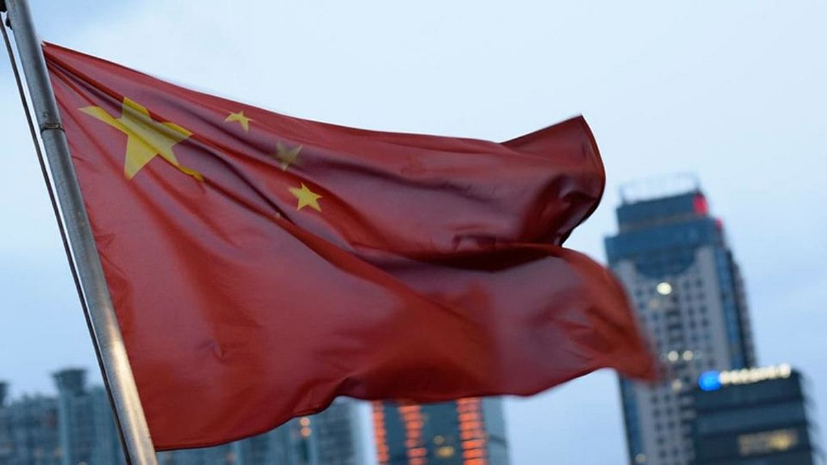 China is currently on a path that is eerily similar to the pre-crisis US.