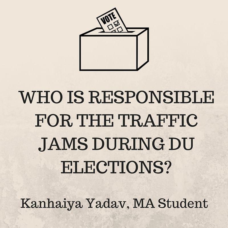 DUSU Elections: Candidates Rain Promises, But Students Not Hopeful