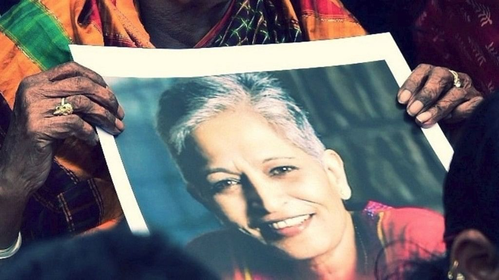 Maoists Call For 'Determined Fight' Against Gauri Lankesh Murder