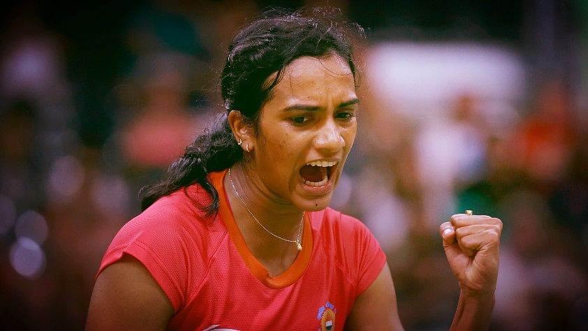 India's badminton star PV Sindhu is the only athlete from the country to be named among the world's highest-paid female athletes by Forbes.