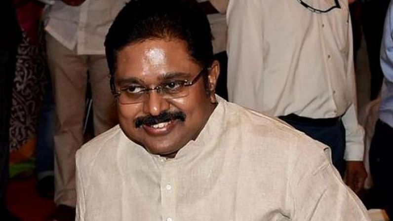 What You Need to Know About AIADMK's TTV Dhinakaran