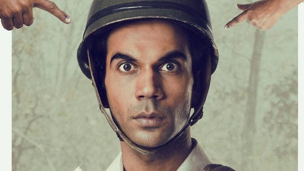 'Newton' Movie Review: Never Cynical Despite Its Tough Questions