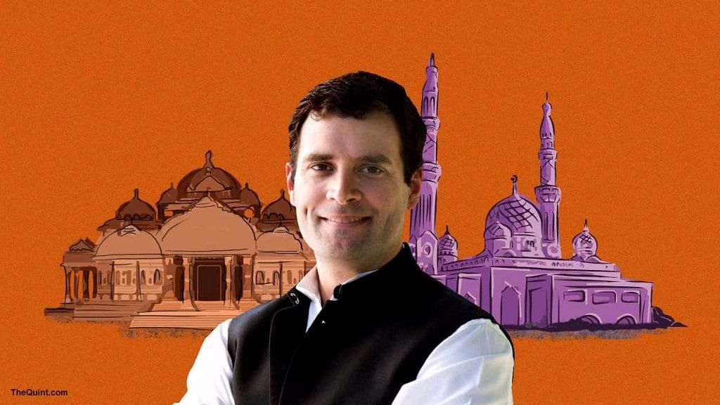 With the government facing severe backlash from civil society and student movements across the country, Rahul Gandhi is perhaps pitching to become the darling of the progressives.