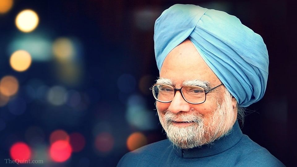 Manmohan Singh Unlikely to Go to Rajya Sabha From Assam Again