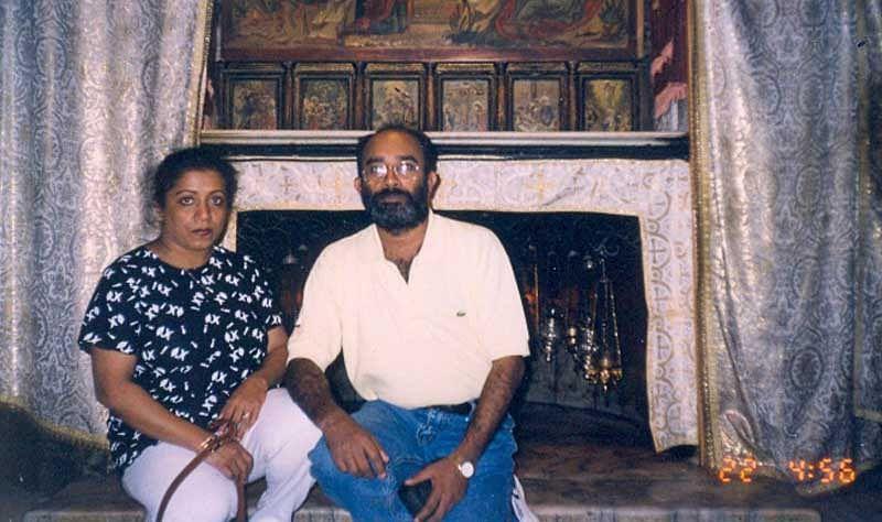 Alphons Kannanthanam ranked 8th in the 1976 UPSC examination.