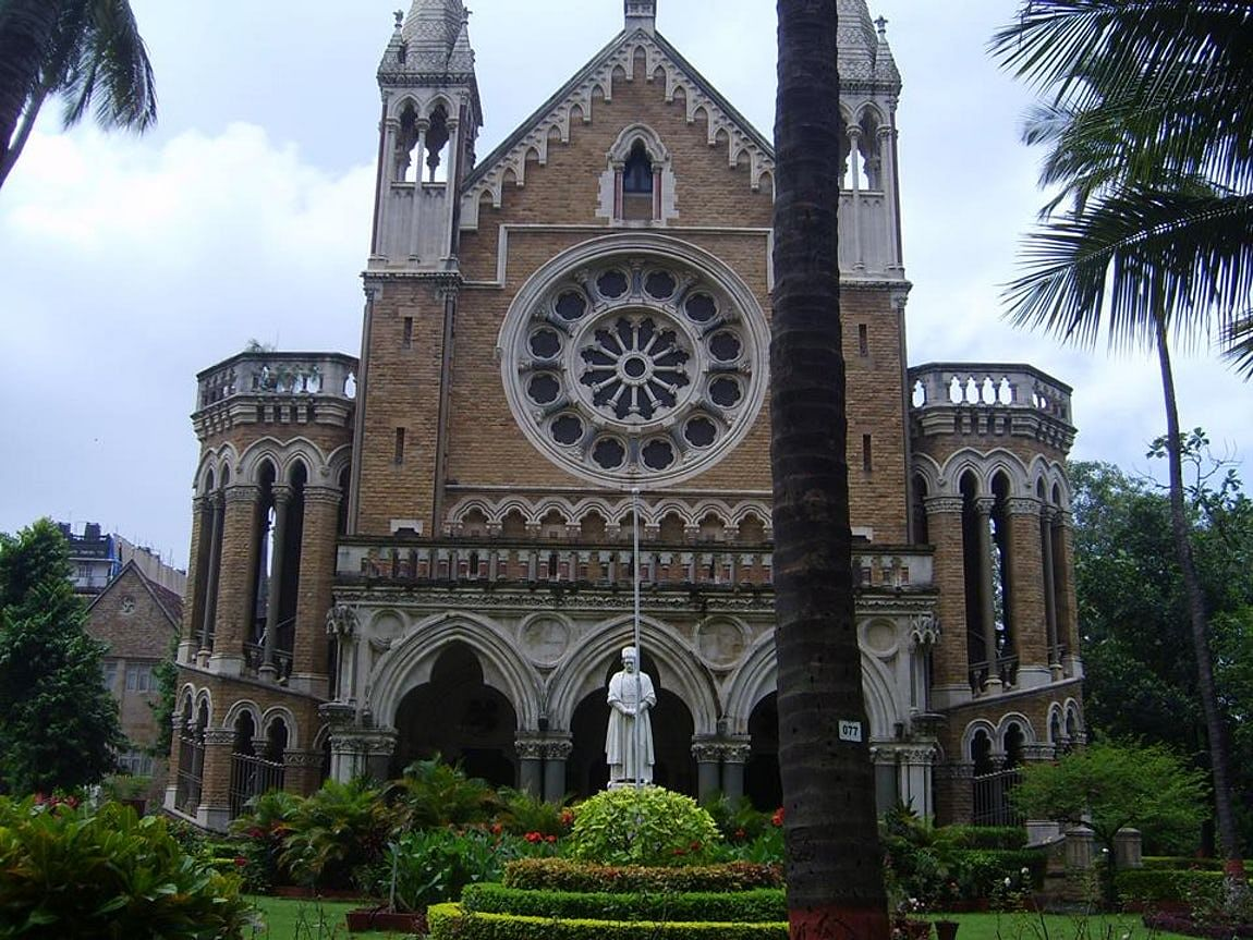 Mumbai University declares all results at last.