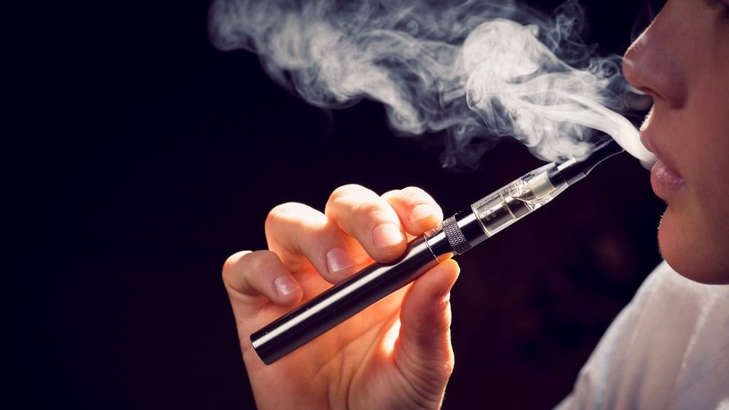US Patient's Death May Be the First Linked to Vaping