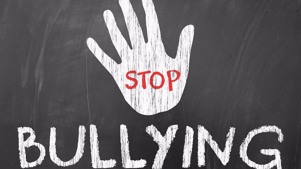 In a slapping video which went viral on social media on Thursday, a boy was slapped by a schoolmate after which he suffered partial hearing loss.