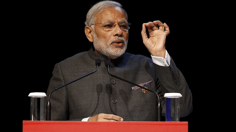 PM's Security Guidelines 'Reiteration' of Existing Rules: MHA