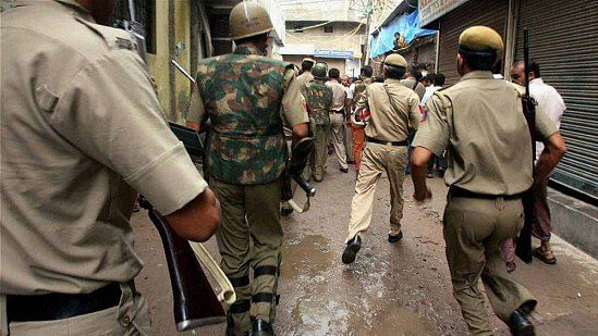 Batla House Encounter: Court Convicts Ariz Khan For Cop's Murder