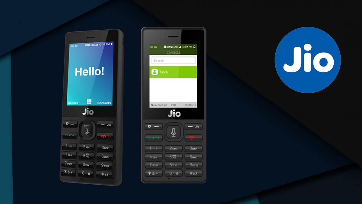 Reliance JioPhone isn't free after all?