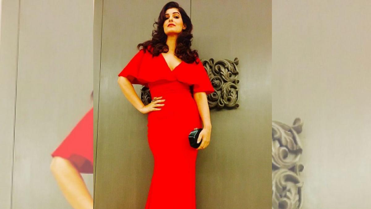 Twinkle Khanna's <i>Vogue </i>speech is making waves.