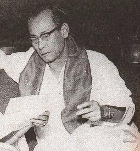SD Burman composed many famous songs like Saiyan Dil Me Aana Re and Piya Tose Naina Lage Re.