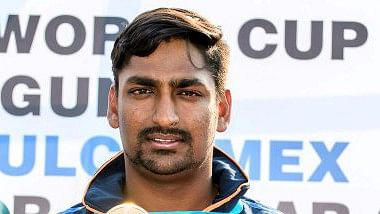 File photo of Ankur Mittal.
