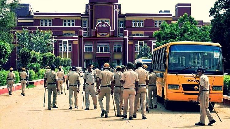 CBI Now Says Haryana Police Destroyed Evidence in Ryan Murder Case