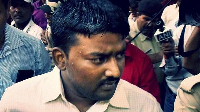 Aditya Sachdeva was only 19 years old when he was shot at point blank range by Rocky Yadav.