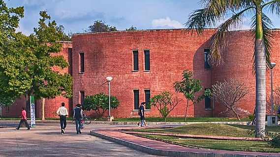 IIT-K Suspends 22 Students for Sexual Abuse in the Name of Ragging