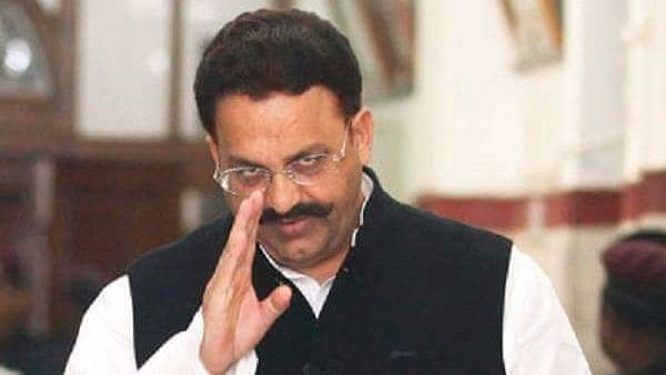 The Uttar Pradesh government on Wednesday, 7 April, has contradicted the claim of Mukhtar Ansari's brother, noting that jail authorities have found no immediate health issues upon examination.