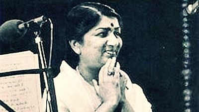 Lata Mangeshkar looks back at 88 years of life and a lifetime of music.