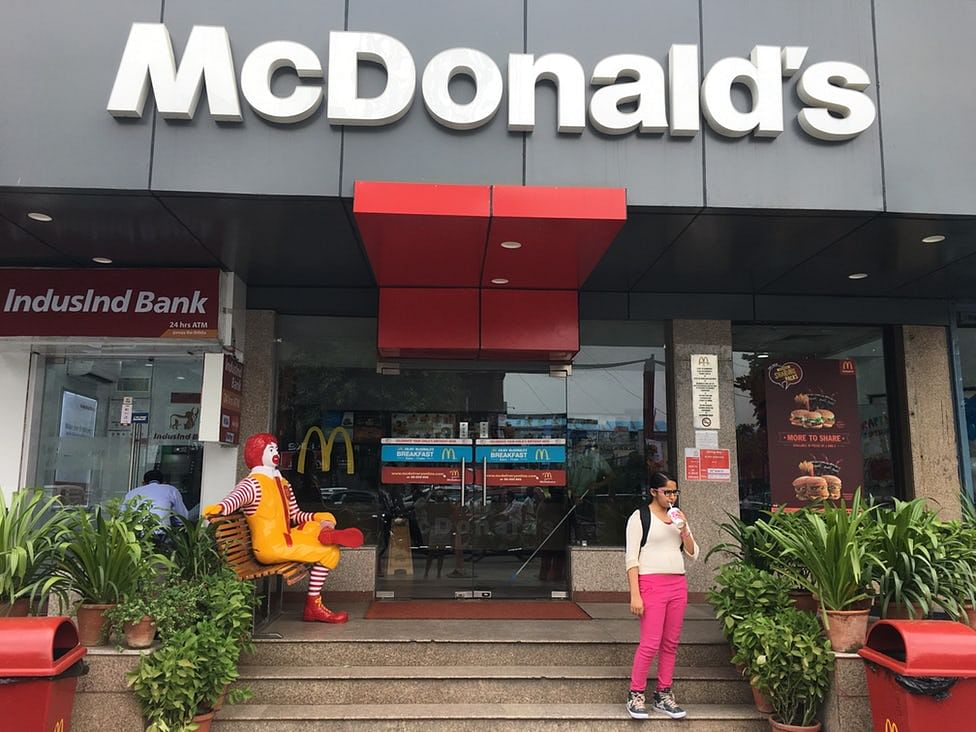 18 McDonald's outlets were re-opened after getting fresh licenses.